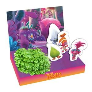 Набор для выращивания «Вырасти меня» Мир Троллей Розочка