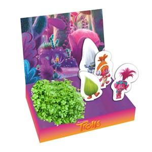 Набор для выращивания «Вырасти меня» Мир Троллей Цветан