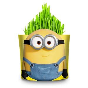 Набор для выращивания «Вырасти меня!» Миньоны Отто