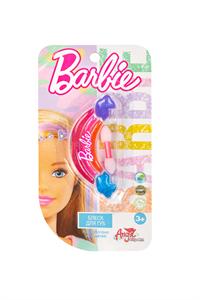 Детская декоративная косметика BARBIE. Радуга