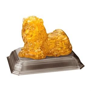 3D Головоломка Лев