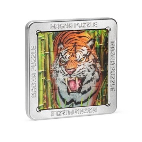 3D Magna пазл Тигр