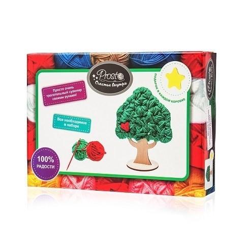 Набор для создания сувенира Дерево