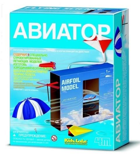 Авиатор 4М