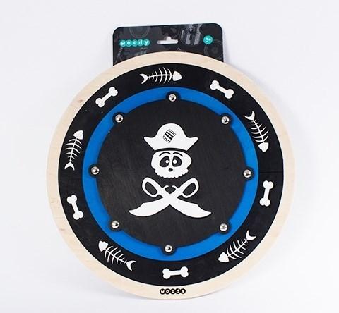 Игрушка Вуди Щит пирата