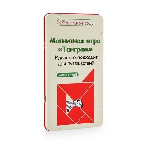 Магнитная игра Танграм