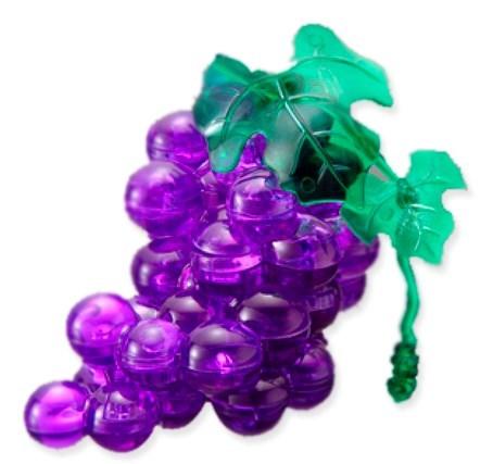 3D Головоломка Виноград