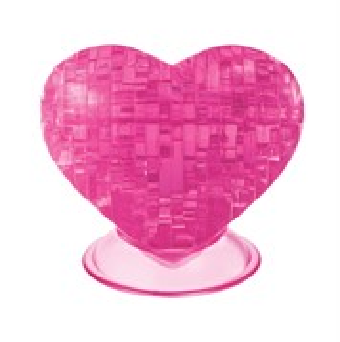3D головоломка Сердце