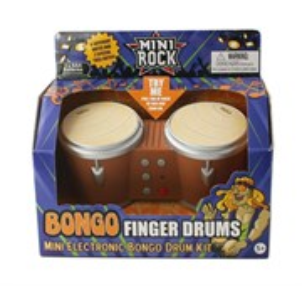 Барабаны  пальчиковые Finger Drums