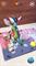 Живая раскраска Волшебники - фото 8103