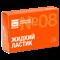 ЖИДКИЙ ЛАСТИК Эксперимент в коробочке - фото 8488