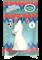 Фигура для раскрашивания из керамики Собачка на подложке - фото 8933