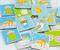 Игрушка Мемори Котики на каникулах - фото 9881